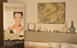 MULTIACTIV Day of completely different care