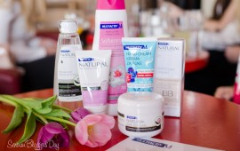 Meeting dedicated to beauty and care